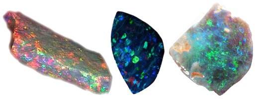 Opale noire