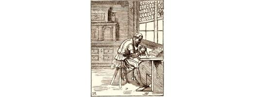 Atelier taillerie